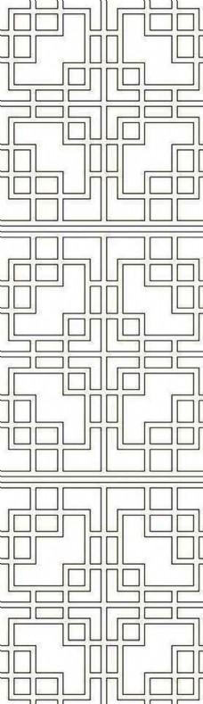 中式背景墙纸图案装修效果图