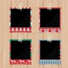 圣诞图片相框
