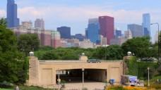芝加哥的天际线4