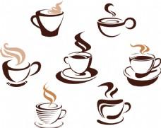店铺logo图标设计素材