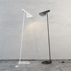 现代风格黑白落地灯