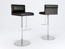 吧台椅子模型下载