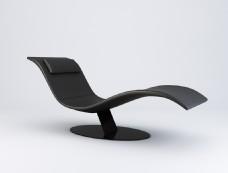 创意椅子模型