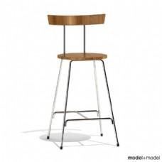 吧椅子模型下载