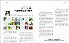 杂志设计 版式设计