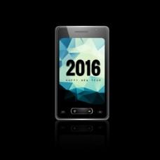 新年手机屏幕背景