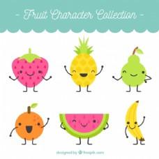 一套好的水果品质