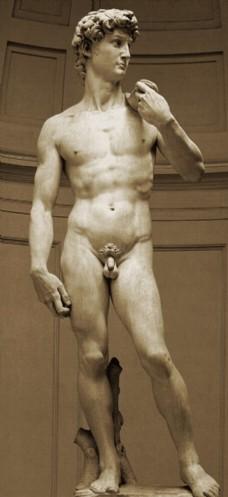 3d人物雕像模型