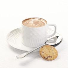咖啡饼干下午茶模型