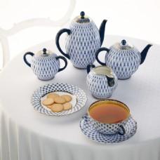 饼干红茶模型