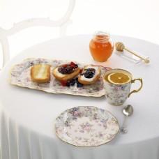 精美下午茶模型