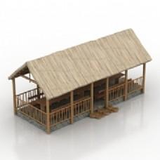 古代的chapeng模型