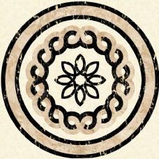 欧式现代风格拼花石材贴图