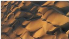 沙漠动态视频素材