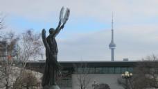 多伦多加拿大神殿和平纪念馆