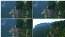 庐山风光视频素材