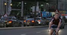 伦敦交通高峰时段