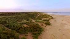 海滩空中4