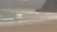 康沃尔海岸线1