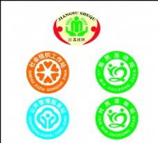 江苏社区图标