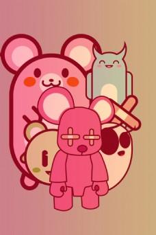 动漫动画icon图标下载