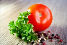 西红柿 番茄