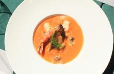 意式海鲜浓汤