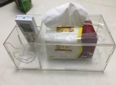 纸巾盒有机玻璃