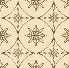 古典花纹设计
