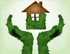 节能环保素材