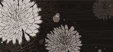 高端欧式花纹背景墙装饰壁纸