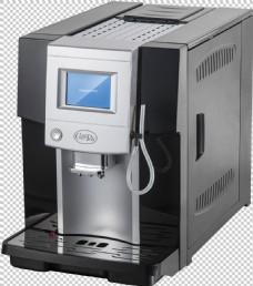 自动贩卖咖啡机免抠png透明图层素材