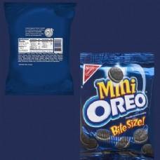 夹心饼干包装袋设计