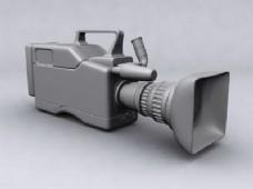 专业的摄像机3dsmax模型