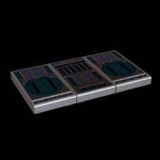 打碟机3d模型下载