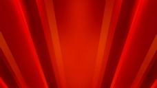 红色光效背景视频素材
